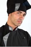 493 Cappello cuoco new Europa