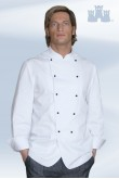 002 Giacca cuoco classica
