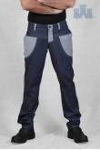 402 Pantaloni Jeans Denim